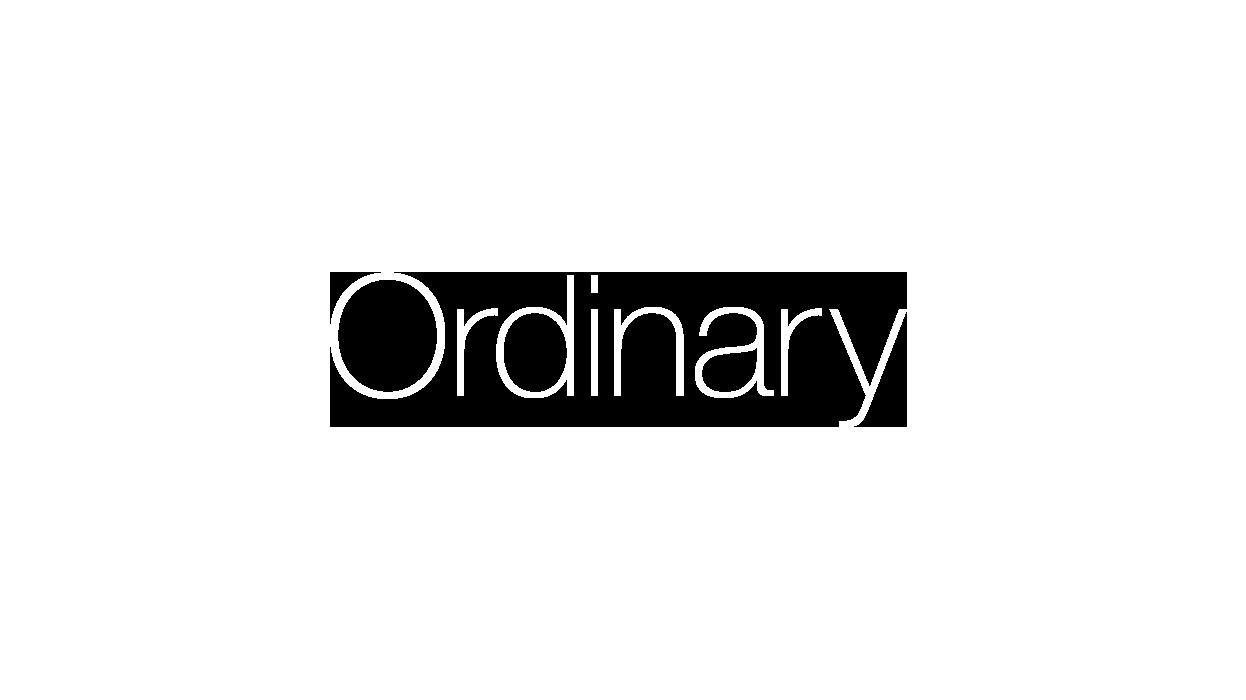 Ordinaryoverlay