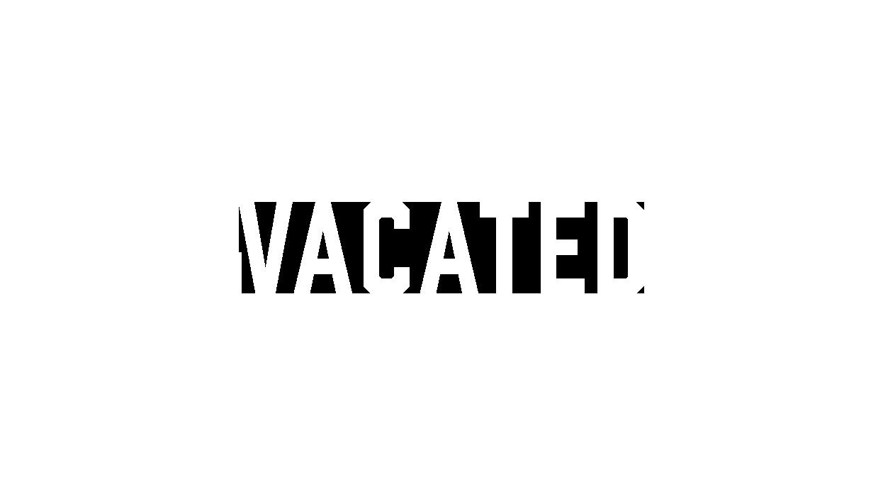 Vacatedoverlay
